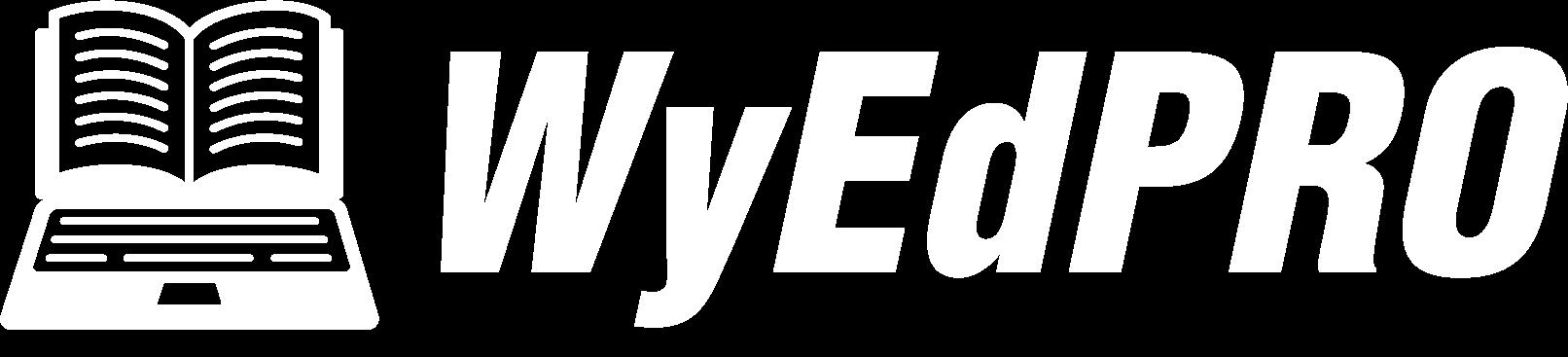 WyEdPro Logo